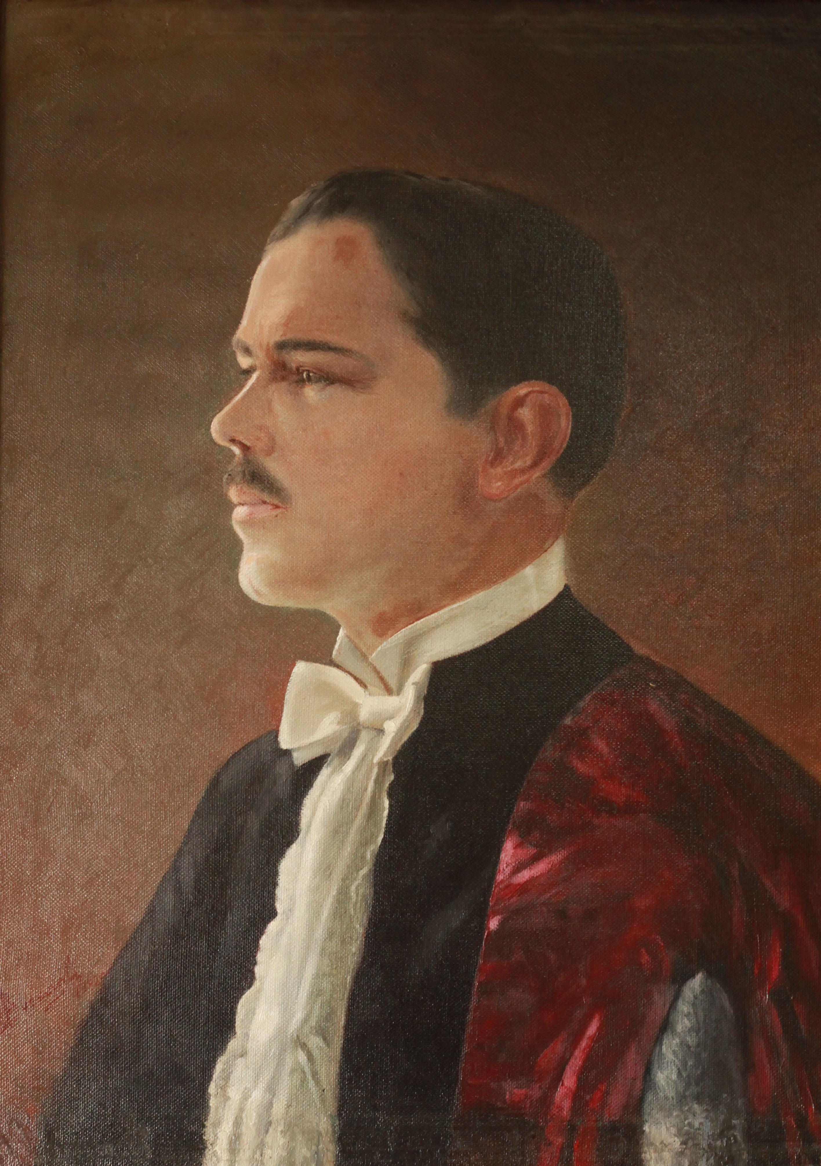 Alfredo Balena 1928-1933 e 1935-1949