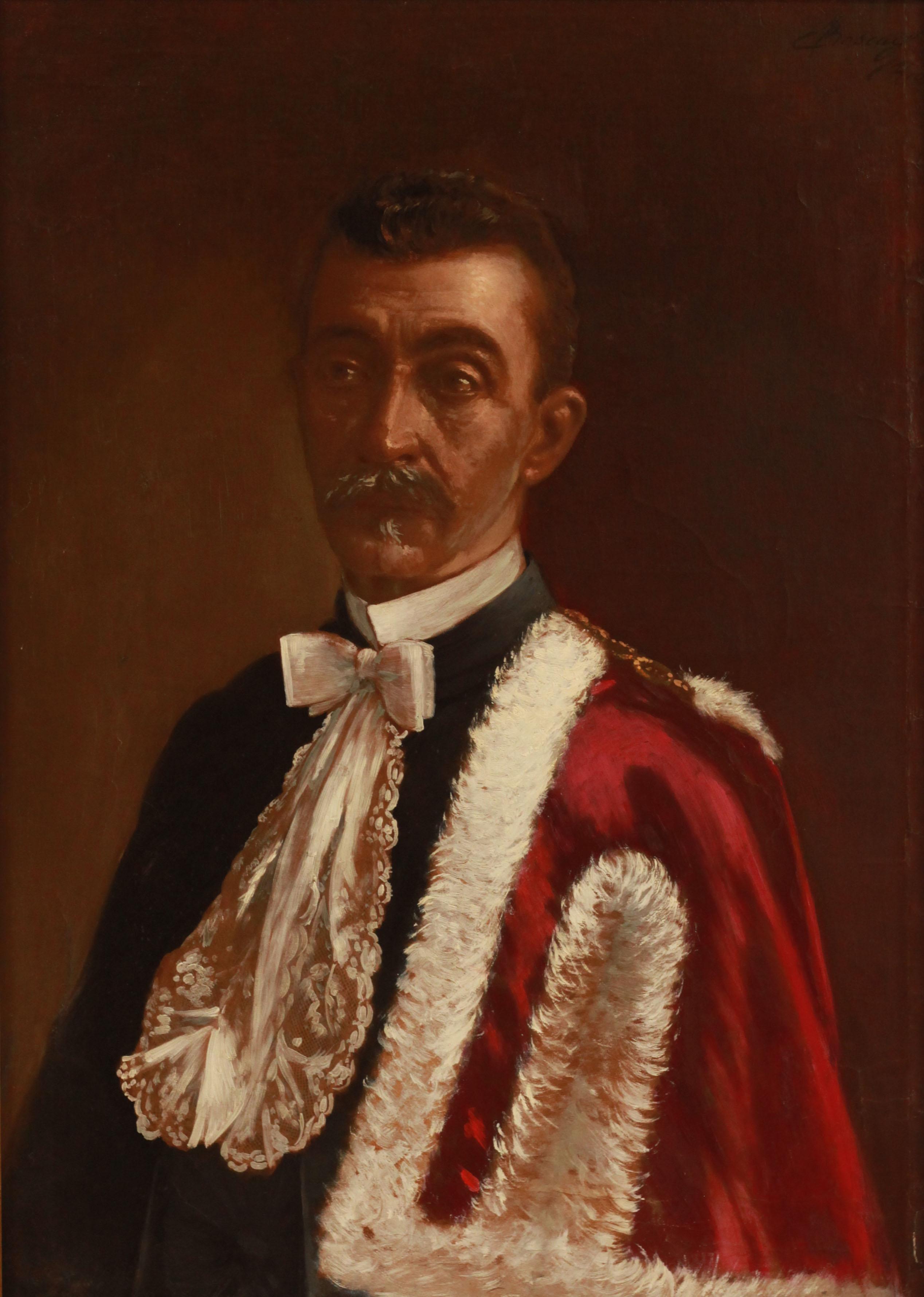 Cícero Ribeiro Ferreira Rodrigues 1911-1920