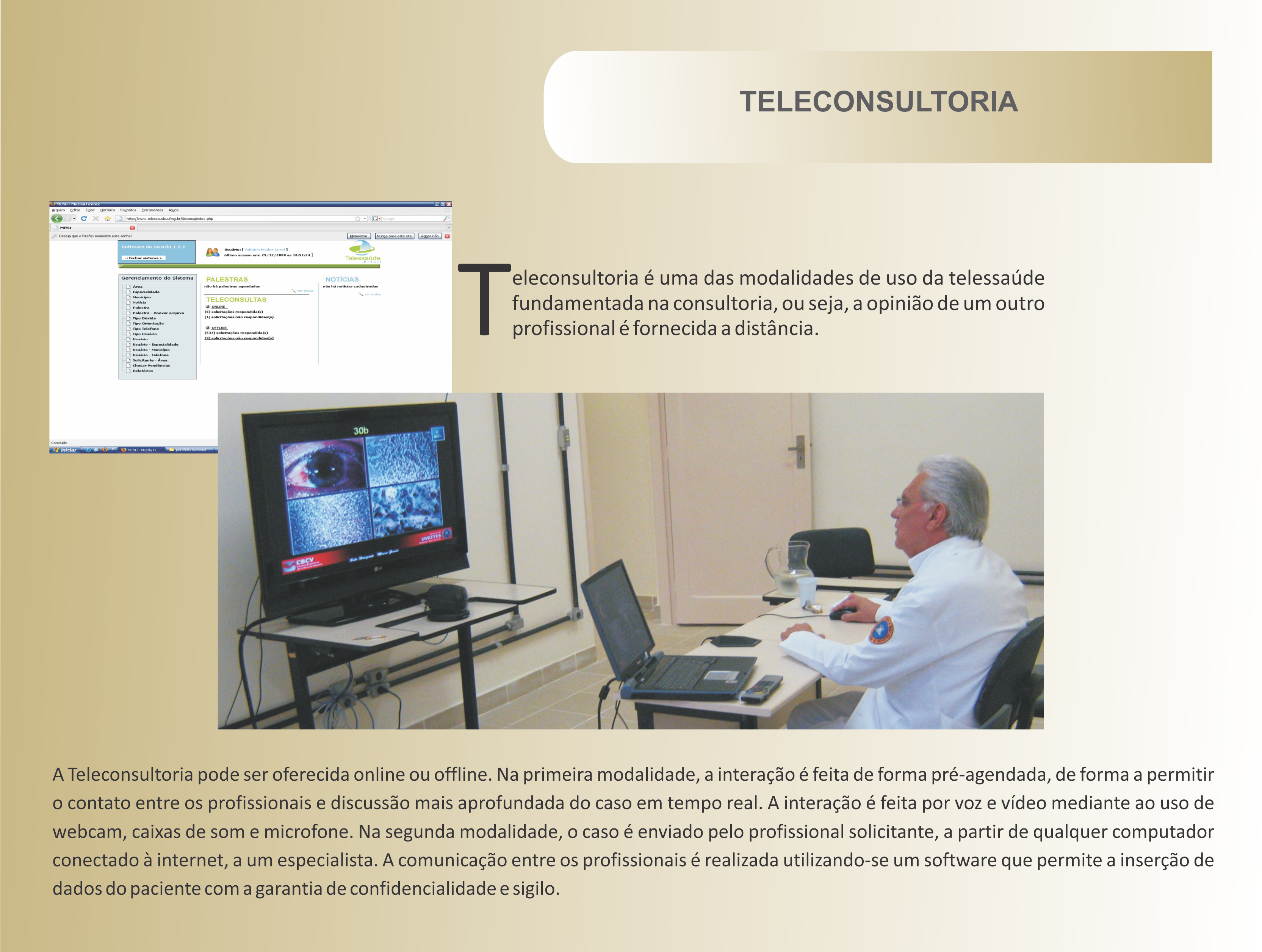 teleconsultoria