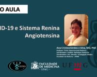 COVID-19 e Sistema Renina Angiotensina.