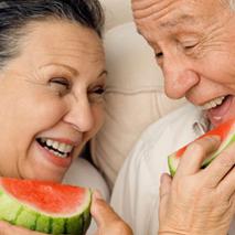 O bem-estar do idoso