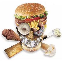 Os Perigos na Alimentação
