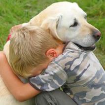 Benefícios dos Animais para Seres Humanos