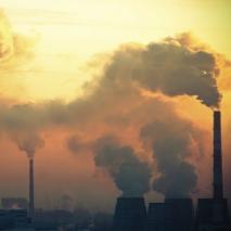 Poluição do ar e suas consequências