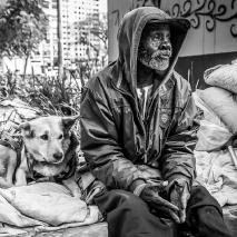 Saúde dos Moradores de Rua