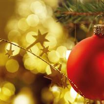 Natal Saudável – reapresentação