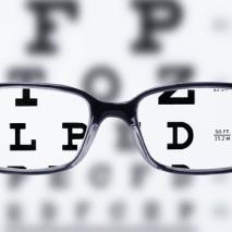 Saúde Visual: Vícios de Refração
