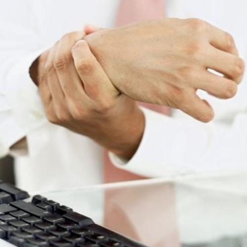 Saúde das Mãos