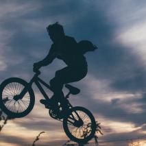 Hora da Bike – reapresentação