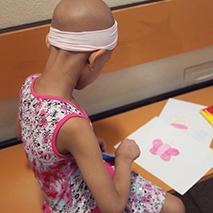 Câncer Infantil