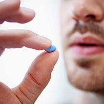 Pílulas Azuis: Usos e Abusos