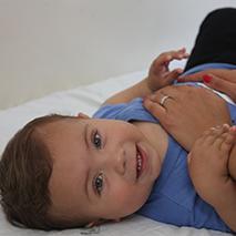 Exames Neonatais – Reapresentação