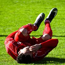 Saúde no Esporte