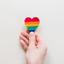 Saúde e sexualidade da população LGBT – Reapresentação