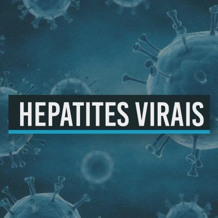 Hepatites virais – reapresentação