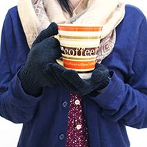Cuidados no frio