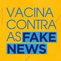 Vacina contra a fake news