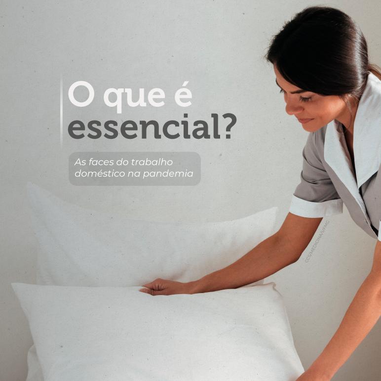 O que é essencial?