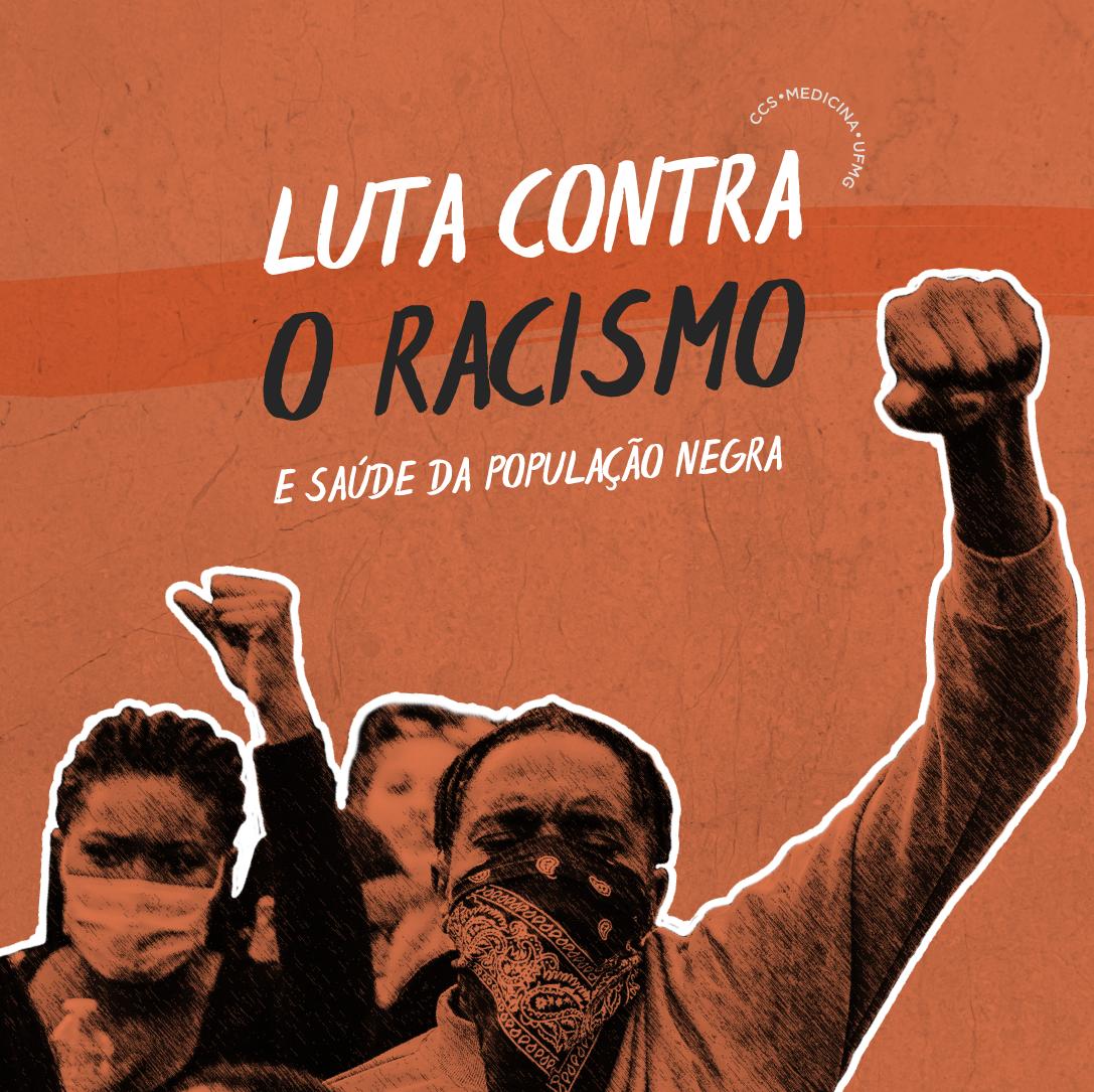 Luta contra o racismo