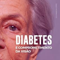 Diabetes e comprometimento da visão