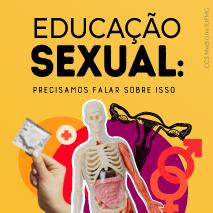 Educação sexual: precisamos falar sobre isso